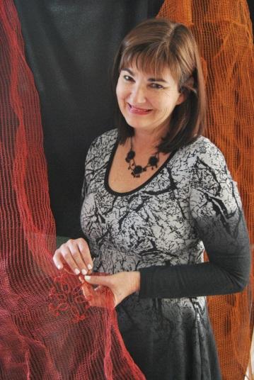 Portrait of Sally Stoneman
