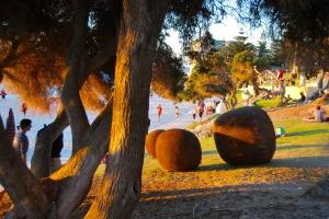 Boulders 2015