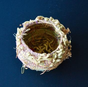 Kangaroo Paw Basket